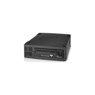 Quantum TC-L32BX-EY-B LTO Ultrium 3 Tape Drive - 400 GB (Native)/800 GB (Compressed) from Quantum