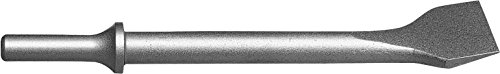 Champion Chisel, 7″ Long Bent Chisel – 1.25″ Wide – .401 Turn Type Shank