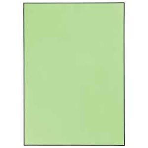 【まとめ買い】カラーペーパー【箱】 B4 グリーン 1箱(500枚×5冊) ds-1096286 B01MPW79ZD