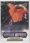 Charley Hoffman (Trading Card) 2011 Upper Deck World of Sports - Autographs #279