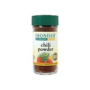 Frontier Natural Products Chives Chopped -- 0.08 oz