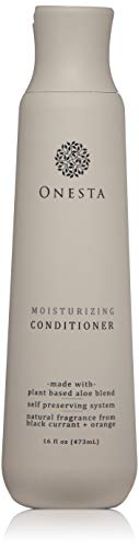 Onesta Hair Care Moisturizing Conditioner, 16 Fl Oz