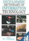 Encyclopaedic Dictionary of Information Technology ebook