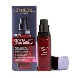 L'Oreal New Revitalift Laser Renew Serum (Aka. X3) 30ml/1oz