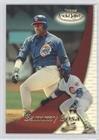 Sammy Sosa (Baseball Card) 2000 Topps Gold Label - [Base] - Class 1 #1