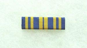US Defense Communications Agency Exceptional Civilian Service Medal Ribbon by HighQ Store