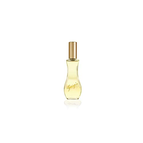 Giorgio Jasmine Perfume (Giorgio Beverly Hills for Women Eau de Toilette Spray 3.0 Ounce)