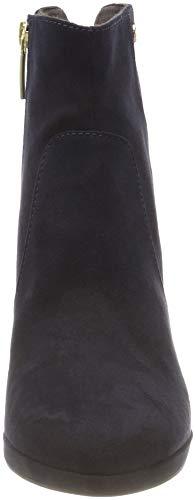 25369 Boots Blue 805 Ankle Women''s Tamaris navy 21 wg54Hqqfx6