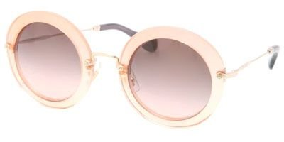 Miu Miu Sunglasses SMU 13N Pink - Sunglasses Buy Miu Miu