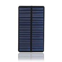 (RadioShack 0.5W 0.5 Watt Solar Panel 9V 3.77