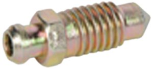 Rear Bleeder Screw - 8