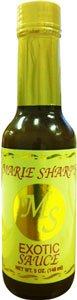 Marie Sharp's Exotic Hot Sauce, 5oz.