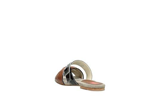 Playa Wolky Leather Comodidad 643 nbsp;palma Cognac 04646 x8n4fSqwvn