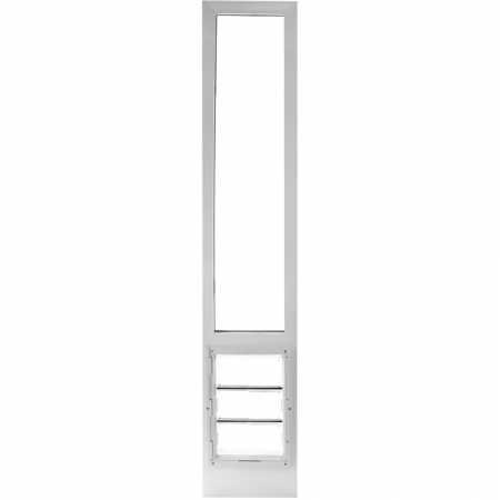 "Vinyl Insulated Pet Patio Door 78"" Extra Large"