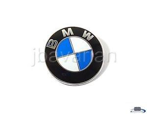2008 bmw trunk emblem - 7