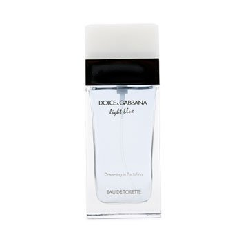 Dolce & Gabbana Light Blue Dreaming In Portofino Eau De Parfum Spray - 25ml/0.84oz