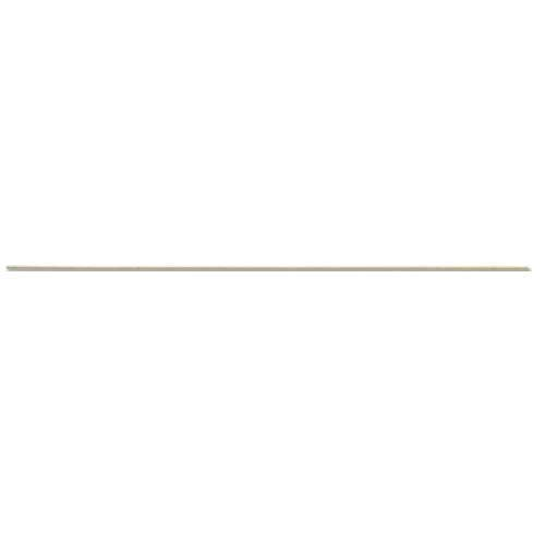 Trajan Scientific 000805 Plunger-in-Needle Syringe, 8 mm OD Barrel, Nozzle Tip, 23G, 0.63 Needle OD, 70 mm Needle Length, 5 µL