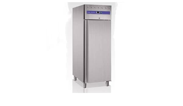 GN 650 BT refrigerador armario congelador bandejas gastronomía ...