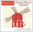 Moulin Rouge by Moulin Rouge (2001-09-04)