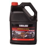 yamalube oil - 9