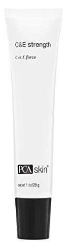 PCA SKIN C&E Strength Facial Cream, 1 oz.
