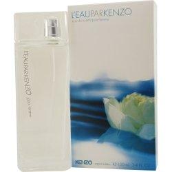 L'eau Par Kenzo Edt Spray 3.4 Oz -