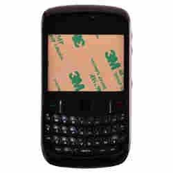 Housing (Complete) for BlackBerry 8530 Curve (Black) ()