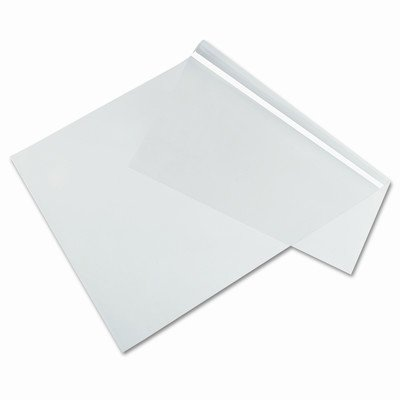 Etonnant Second Sight Clear Plastic Desk Protector, 36 X 20