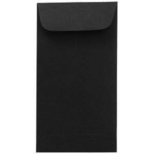 Used, #1 Coin Envelope (2.25 x 3.5 Inches) - Eclipse Black for sale  Delivered anywhere in Canada