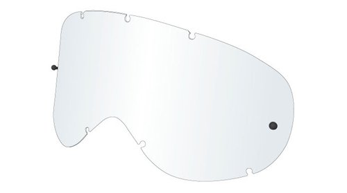 Dragon Alliance AFT Lens Adult Vendetta Off-Road Motorcycle Eyewear Accessories - Clear / One - Retailers Eyewear