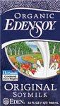 EDENSOY BEV SOY ORIGINAL ORG, 32 FO