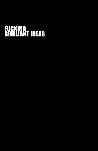 Idea Notebook - 9