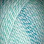 - Plymouth (1-Pack) Encore Worsted Colorspun Yarn, 7749 Oceanic