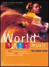 img - for The Rough Guide: World Music book / textbook / text book