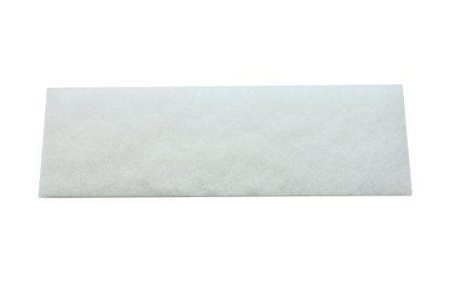 Generic Compatible Polyester Filter Pad Non-branded Suitable for Fluval U4 Filter (Pack of 6)
