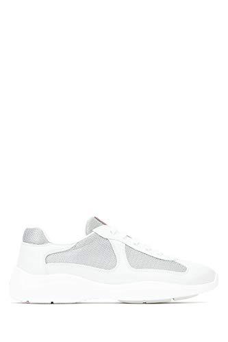 1e795i6gwf0j36 Bianco Sneakers Donna Pelle Prada 8wnIEWYxq