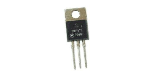 Uniden mrf477 RF電力トランジスタMotorola B00PSOWIAI