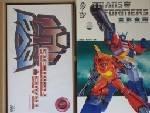 G1 Transformers 20th Anniversary 25 Special Dvd Box Set