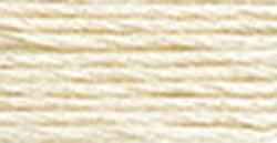 UPC 719269006080, Anchor Six Strand Embroidery Floss 8.75 Yards-Ecru Very Light 12 per box