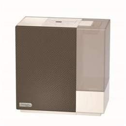 家電 季節家電 加湿器 DAINICHI ハイブリッド式加湿器(木造14.5畳まで/プレハブ洋室24畳まで) プレミアムブラウン(T) HD-RX918-T -ak [簡易パッケージ品] B07HXT7YDR