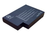 Nx9010 Series Notebook (BTI HP-ZE4000L Battery for HP Pavilion ZE4000, ZE5000)
