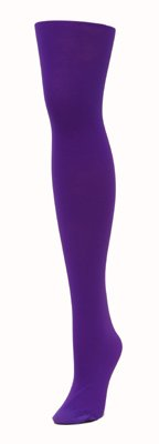Plus Size Nylon/Lycra Tights - 20 Colors - 4 Sizes up to 375 lbs! by We Love Colors (Image #2)'