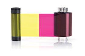 Magicard Ma300ymcko Ribbon (EN1 Ymcko Color Dye FILM/300 Color Dye Film for Magicard Enduro)