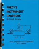 img - for Purdy's Instrument Handbook book / textbook / text book