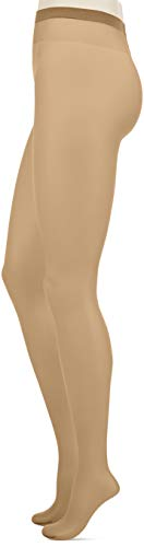(Naked 8 Denier Sheer Pantyhose)