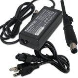 compaq ac adapter - 65W AC Power Adapter/Battery Charger for Compaq Presario 6325 CQ50-210 CQ56-103 CQ56-105 CQ56-134CA CQ57-229WM CQ60-100 CQ60-206US CQ60-216DX CQ61-313NR CQ61-313US CQ61-410US CQ61-420US CQ62-215DX