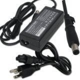 (65W AC Power Adapter/Battery Charger for Compaq Presario 6325 CQ50-210 CQ56-103 CQ56-105 CQ56-134CA CQ57-229WM CQ60-100 CQ60-206US CQ60-216DX CQ61-313NR CQ61-313US CQ61-410US CQ61-420US CQ62-215DX)