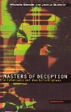 img - for Masters of Deception book / textbook / text book