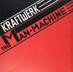 Kraftwerk: The Man Machine (Booklet, 180g) Vinyl LP