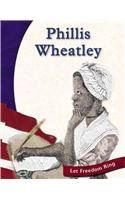 Download Phillis Wheatley (The American Revolution Biographies) pdf epub